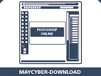 Cara Membuat dan Memasang Photoshop Online di Blogger
