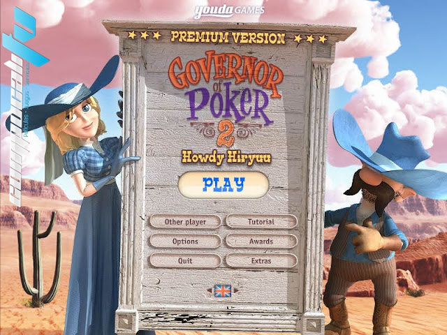Governor Of Poker 2 Premium Edition PC Full Español Descargar 1 Link