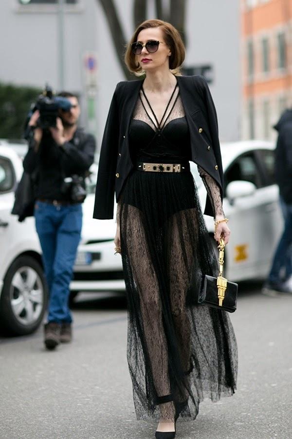 bfb3f830015 ... estrenar un vestido muy chulo que te da igual que todo el mundo vaya  informal