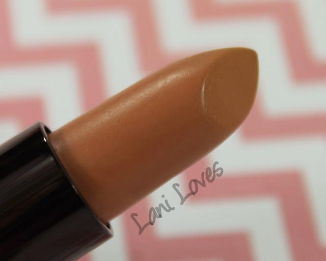 Karen Murrell - Sand Storm Lipstick Swatches & Review