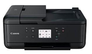 Installation Driver For Canon PIXMA TR7530