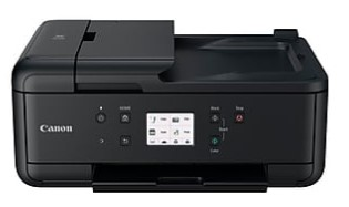 Canon PIXMA TR8530 Printer Driver for Windows and Mac