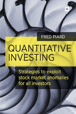 Quantitative Investing de Fred Piard
