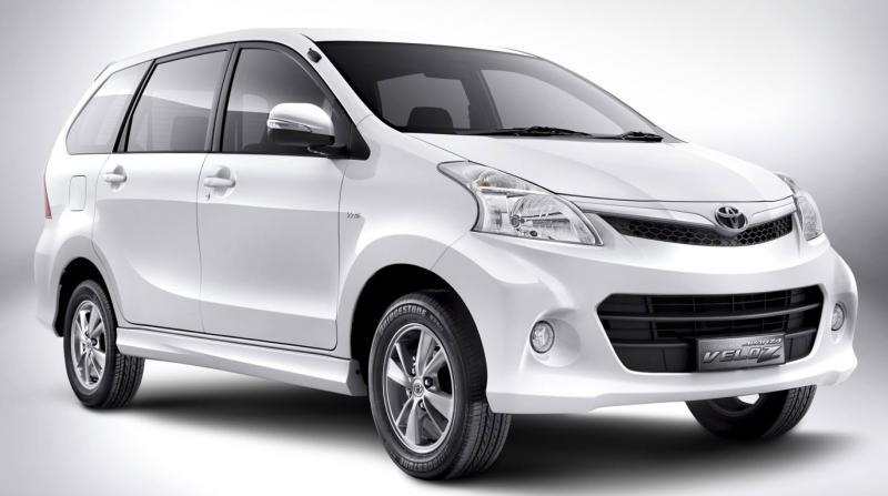 Harga Grand New Avanza Di Makassar Mobil Agya Trd Spesifikasi Dan Toyota Otodaeng Com
