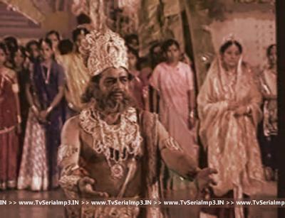Ramayan Full Episode Hd