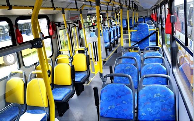 10 dicas de segurança para quem usa o transporte público