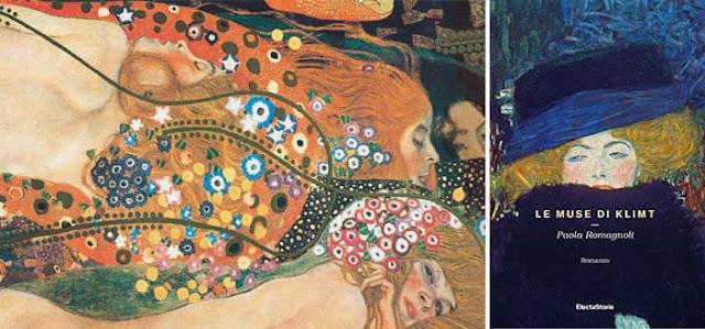 Le-muse-di-Klimt-Paola-Romagnoli-recensione