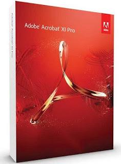Adobe Acrobat XI Pro 11.0.23 Full Crack