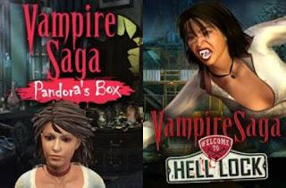 Vampire Saga