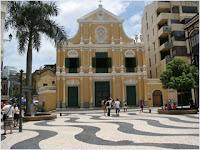 โบสถ์เซนต์โดมินิค (St.Dominic's Church)