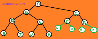 Binary Tree, data structure