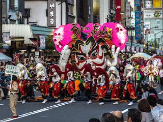 Festival Musim Panas Tokyo