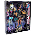 Monster High Cleo de Nile Scaris: City of Frights Doll