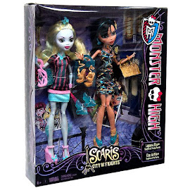 MH Scaris: City of Frights Cleo de Nile Doll