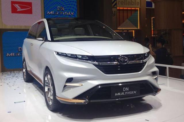 """Baru Muncul, Mitsubishi Xpander Langsung """"Digertak"""" Daihatsu!"""