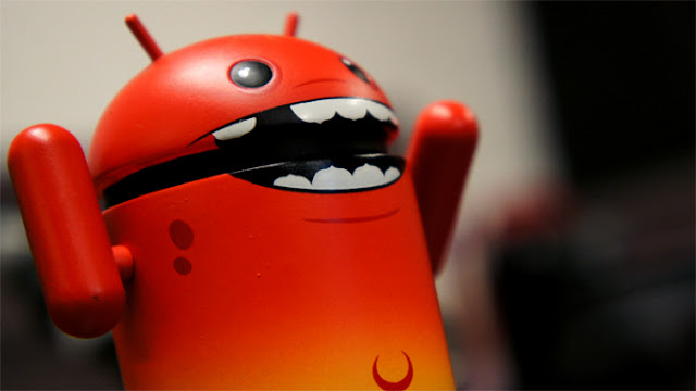 Around 2.3 Million Android Malware Samples Detected In 2015