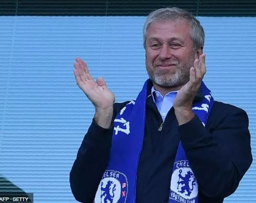 Chelsea FC owner, Roman Abramovich puts the club up for sale at £2Billion