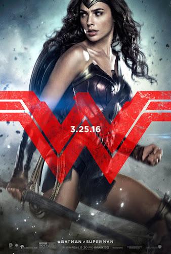 Batman v Superman: Dawn of Justice (DVDRip Dual Latino / Ingles) (2016)
