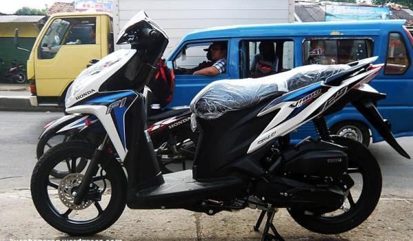 Cara Memperbaiki Starter Elektrik Honda Vario 125 Fi Dan Penyebab Gagal ON