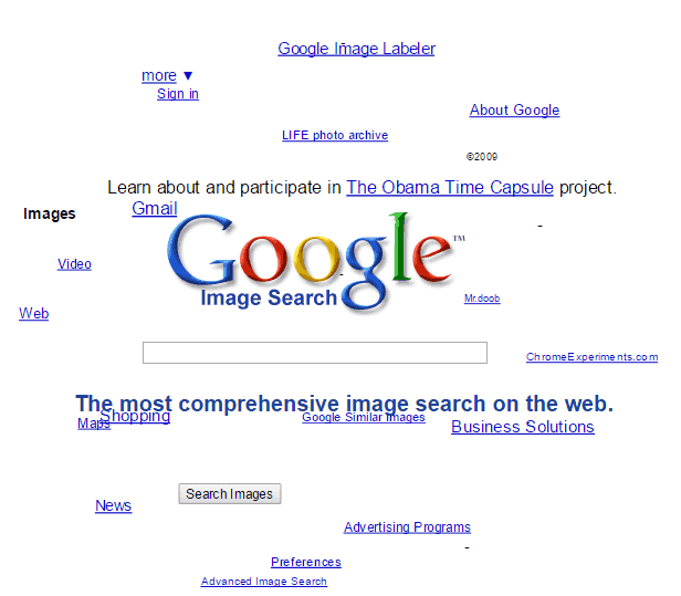 Some of the Funniest Google Easter you must Try