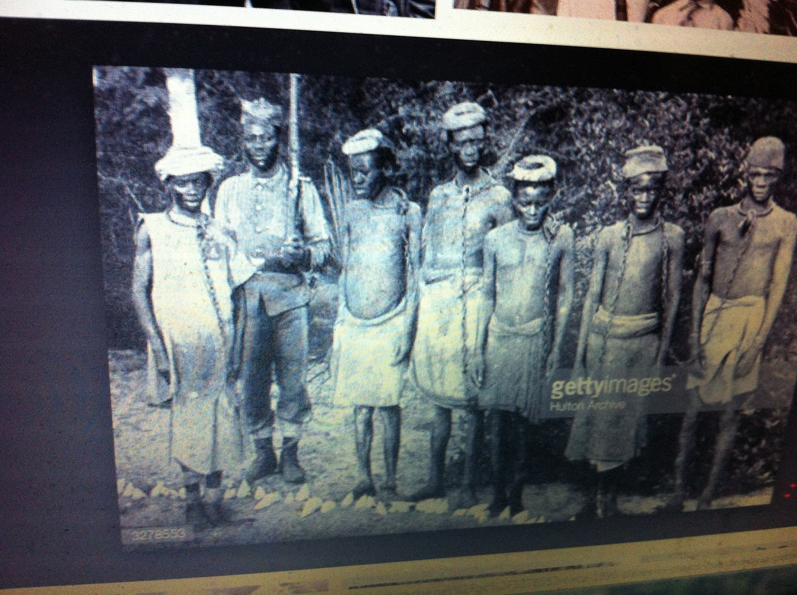 the relationship between white masters and black slaves in the american history African-american women and girls  of the many waysn which slavery affected white and black americans  the lives of slaves and masters were.