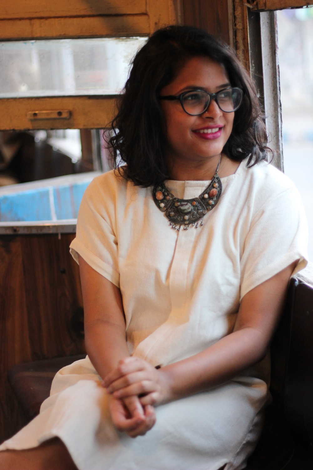 How to wear white in summer - Indian Fashion Blog - Live Laugh Dressup