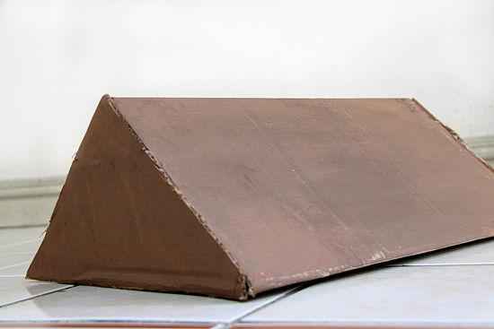 Como hacer una casa de carton todo manualidades for Como crear una casa