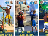 Basketball Stars Apk Mod v1.7.0 Update Versi Terbaru