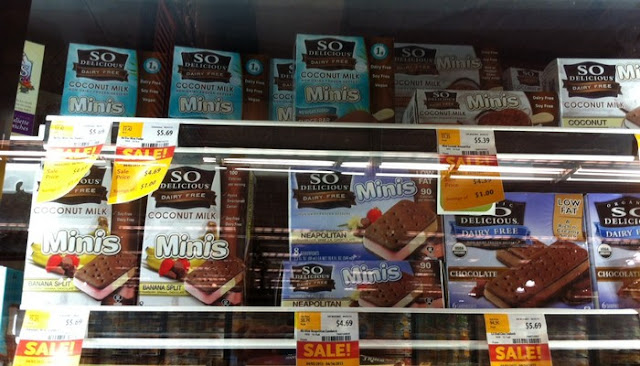 vegan ice cream sandwiches whole foods