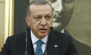 Ερντογάν κατά Moody's: Υποβαθμίζετε εμάς και αναβαθμίζετε την Ελλάδα;