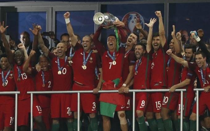 Calcio. Euro 2016: il Portogallo è campione d'Europa. Cristiano Ronaldo fuori per un mese