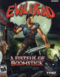 Link Evil Dead A Fistful of Boomstick ps2 iso clubbit