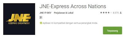 Aplikasi Android Untuk Toko Online
