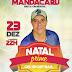 Natal Prime no povoado do Mandacaru, município de Baixa Grande