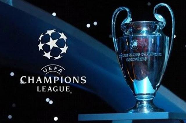 Jadual & Keputusan Terkini UEFA Champions League - UCL 2016/17