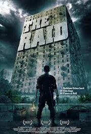 the raid boy