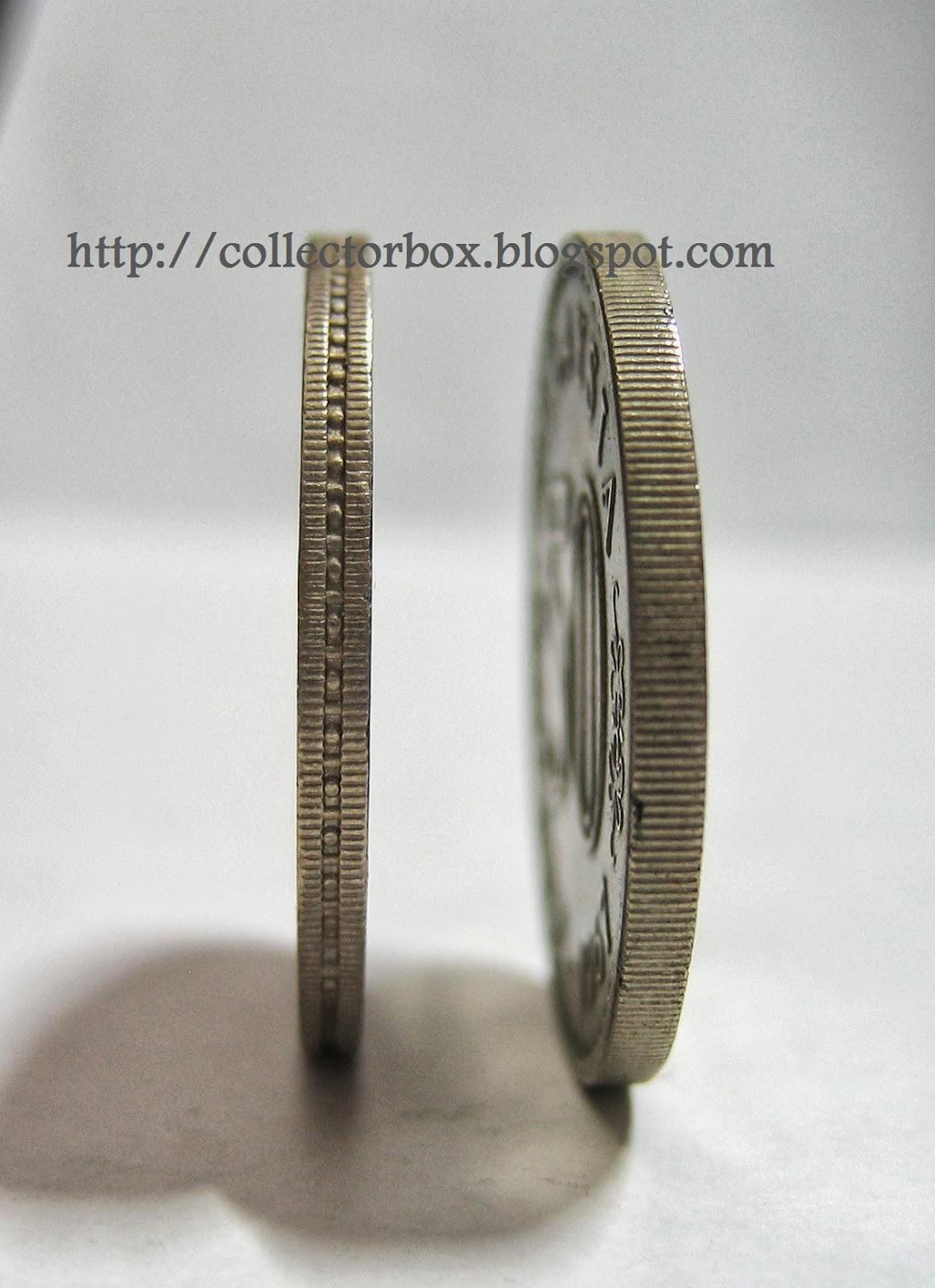 50 sen japanese coin
