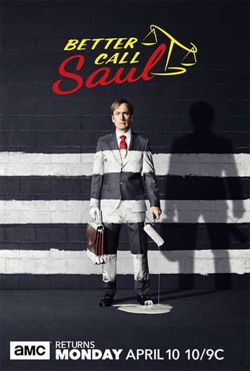Better Call Saul Temporada 3 HD 720p Latino