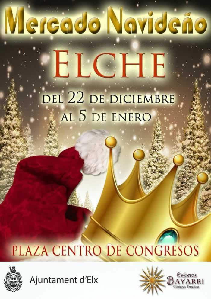 Info Hondon De Las Nieves En Costa Blanca Zuid Kerstmarkten