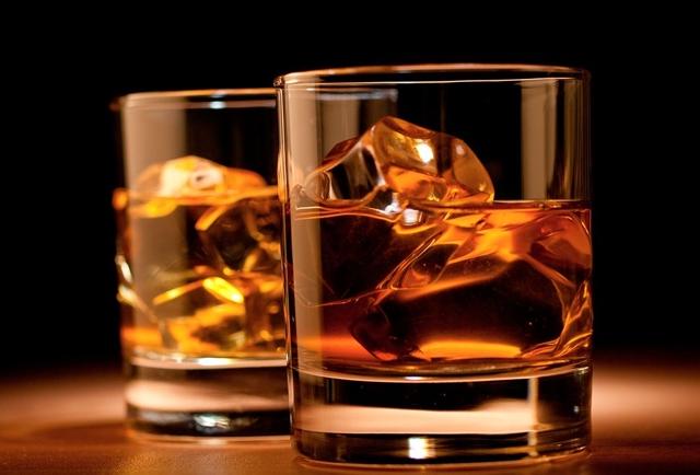 El alcohol puede tener un efecto positivo en la salud