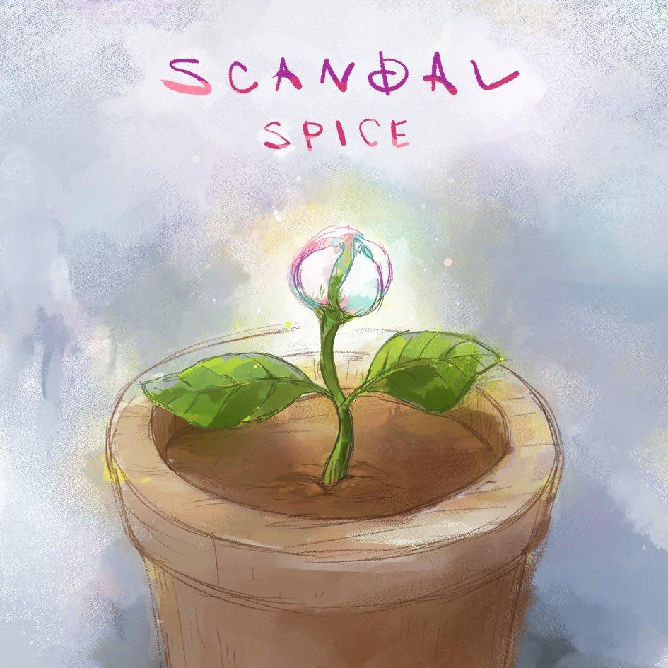 SCANDAL - SPICE [2020.07.15+MP3+RAR]