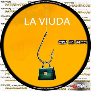 GALLETA LA VIUDA - GRETA - 2019 [COVER DVD]