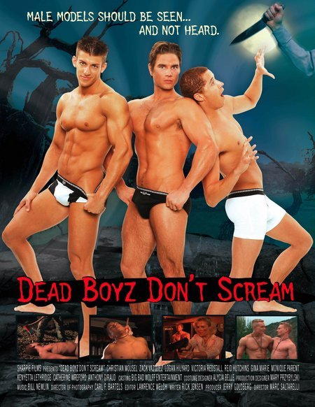 Dead Boyz Don\'t Scream