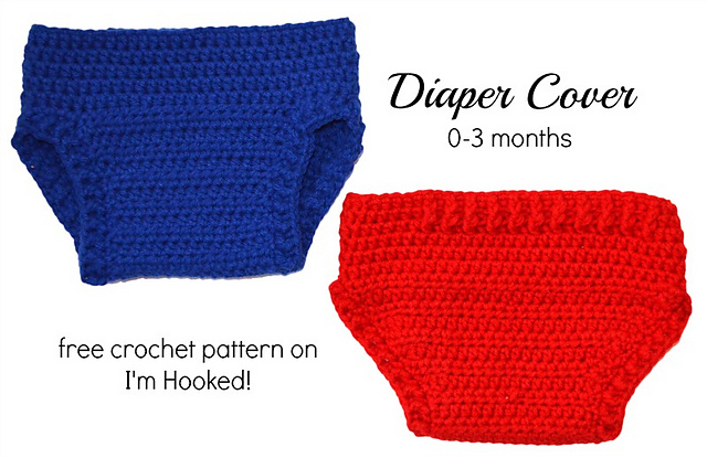 Miss Julias Patterns Free Patterns 10 Easy Baby Diaper Covers To