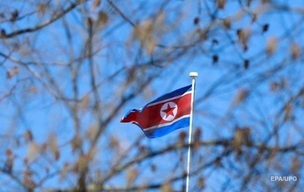 КНДР скасувала переговори з Південною Кореєю