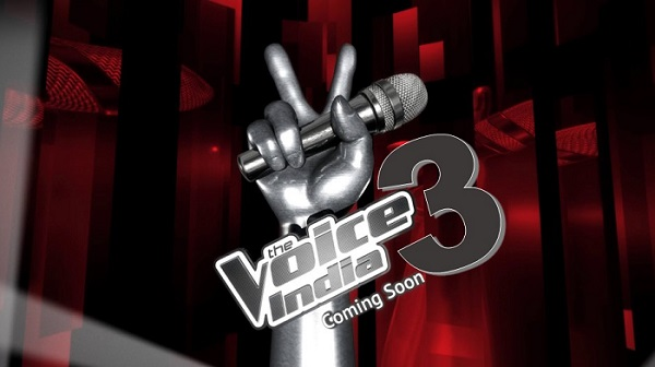 The Voice India Season 3 2018  Reality Show on And TV wiki, Contestants List, judges, starting date, The Voice India Season 3 2018  host, timing, promos, winner list. The Voice India Season 3 2018 Auditions & Registration Details