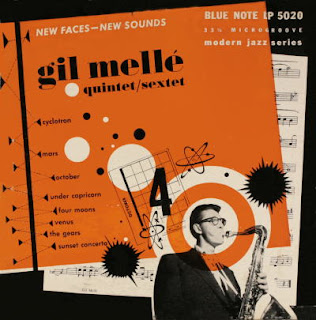 Gil Mellé, New Faces, New Sounds