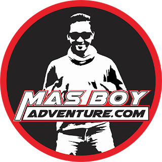 Mas Boy Adventure