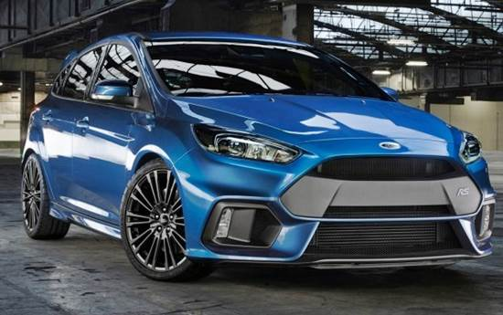 2017 ford fiesta rs specs and price rumors. Black Bedroom Furniture Sets. Home Design Ideas