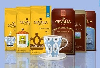 graphic about Gevalia Printable Coupons identified as Intense Couponing Mommy: Gevalia Coffe Baggage Basically $3.25 with